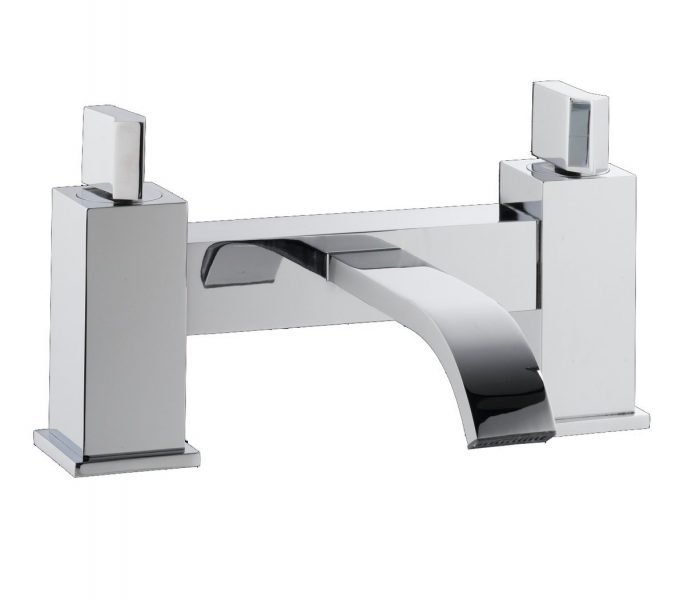 Just Taps Plus Leo Bath Filler , LP 0.2 45223