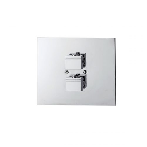 Thermokuatro Concealed Thermostatic Shower Mixer 4724.S