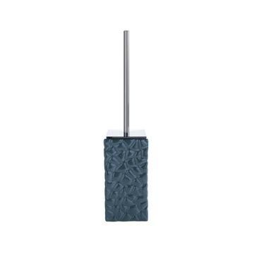 Gedy Martina Toilet Brush In Petroleum Blue 4733-05