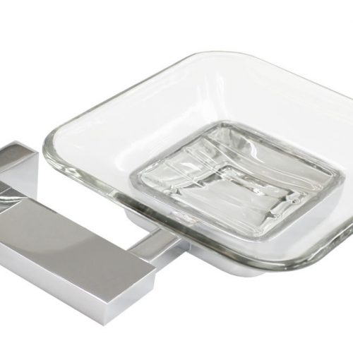 Just Taps Plus Bold Soap Dish 500131