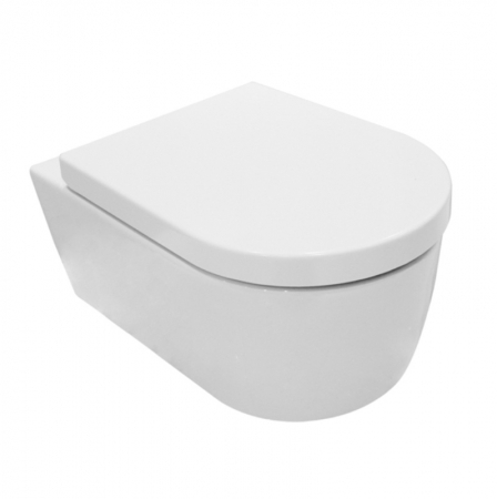 Saneux AUSTEN/ UNI wall hung WC toilet pan ONLY 50076