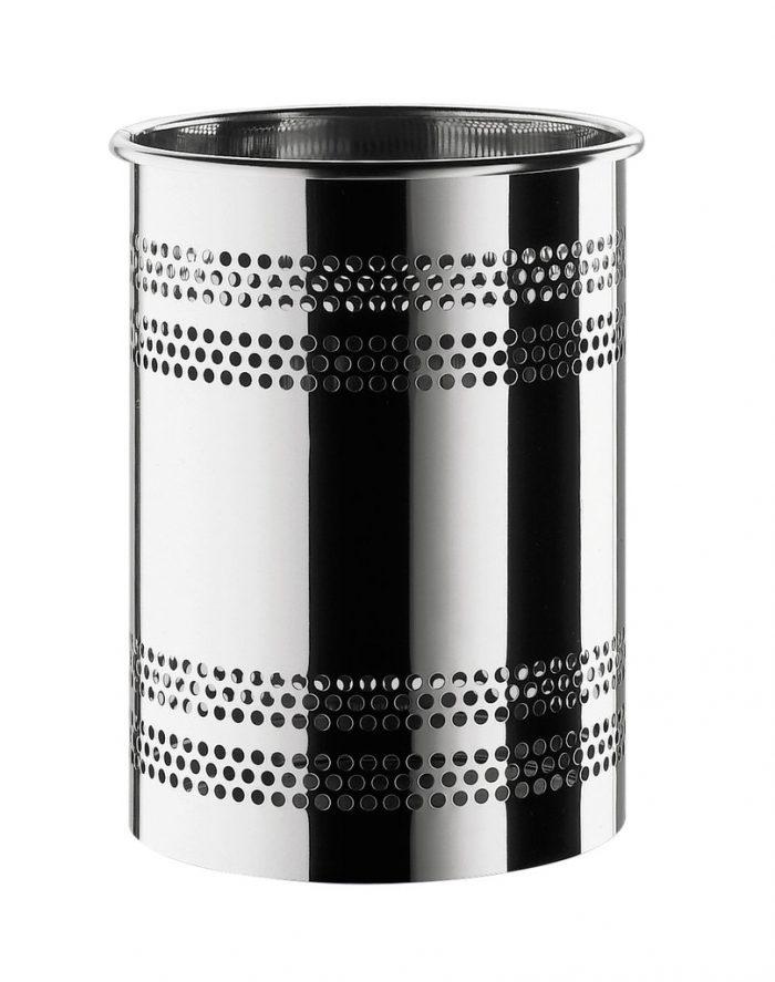 Gedy 9L Le Aste big bathroom waste basket bin 5309-13