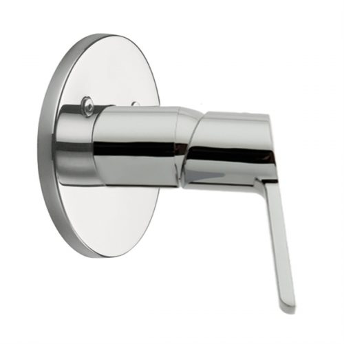 Aquanova Fly Concealed Manual Shower Mixer 5518.Y.S