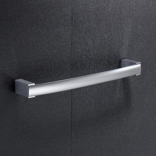 Gedy Kent Towel Rail 30cm Towel Rail Chrome 5521/30-13