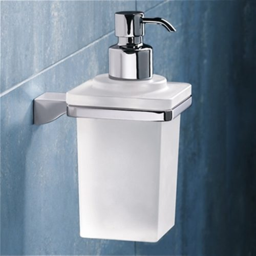 Gedy Glamour Soap Dispenser In chrome 5781-13