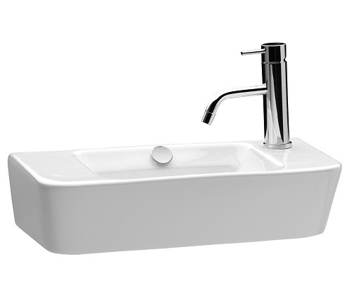 Saneux Project 50 x 25cm washbasin 60100