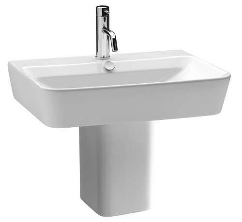 Saneux Project 60 x 45cm washbasin 60116