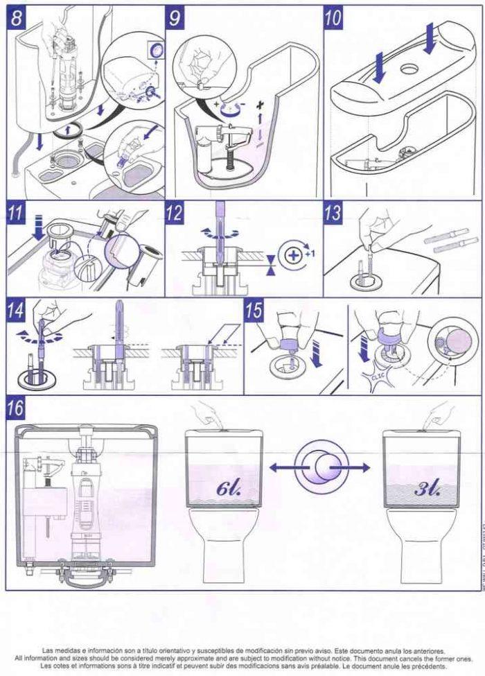 New Saneux Matteo & Project Cistern 60131