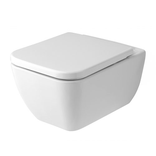 Saneux Matteo & Project Wall Hung Toilet 60155-0