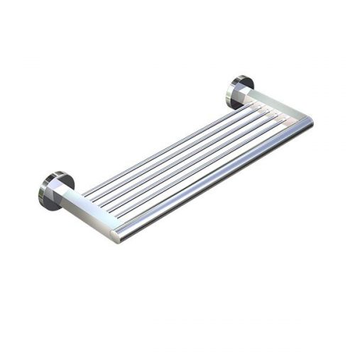 Violek Scandal 380mm Small Bathroom Towel Shelf