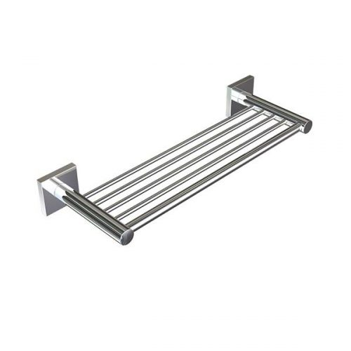 Violek Fame 300mm Small Bathroom Towel Shelf