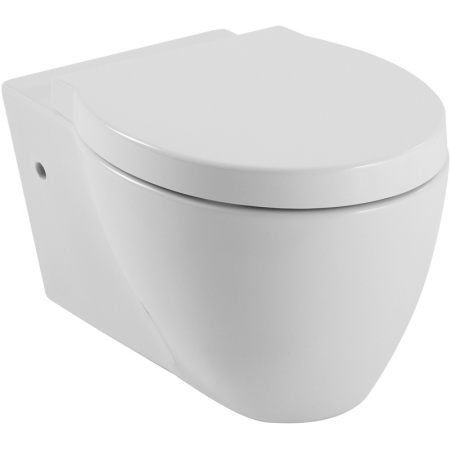 Saneux Panoramic Cone wall mounted wc pan Only 6612