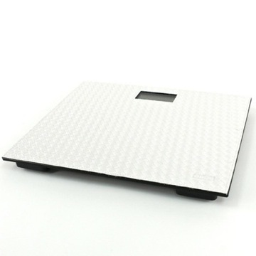 Gedy Marrakech Bathroom Scales in White Pearl 6790-42