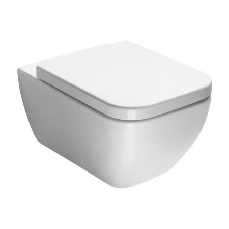 Saneux Jones Slim wall mounted WC toilet pan 6915