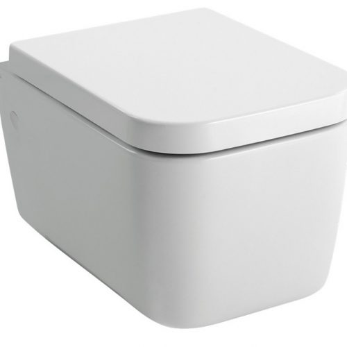 Saneux Jones Wall mounted wc toilet pan Only 6916
