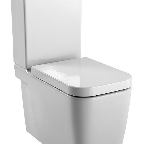 Saneux Jones Close coupled wc toilet pan Only 6917