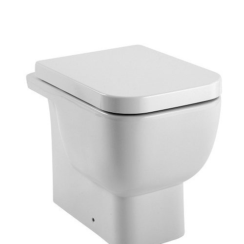 Saneux Jones Small BTW toilet pan Only 6919