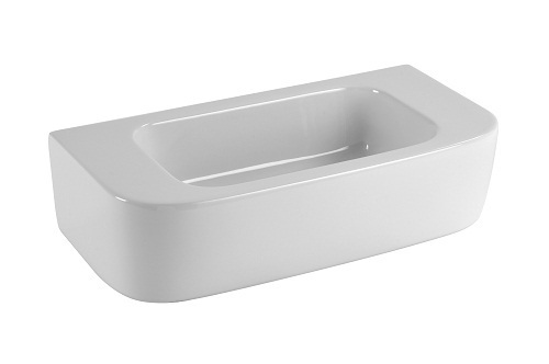 Saneux Jones 60 x 30cm washbasin No tap hole 6930