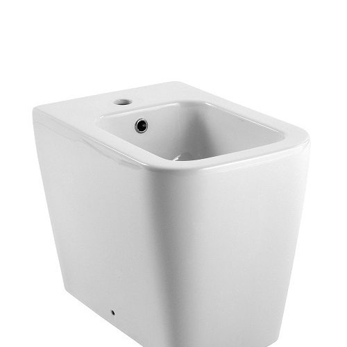 Saneux Jones Back to wall bidet 6962