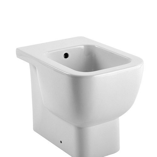 Saneux Jones Small back to wall bidet 6969
