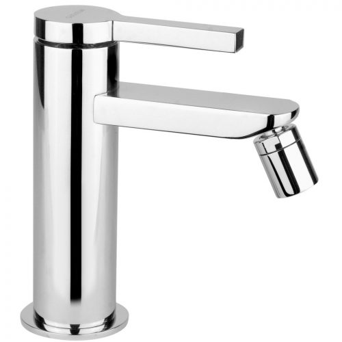 Just Taps Plus Cena single lever bidet mixer, HP 1 75213