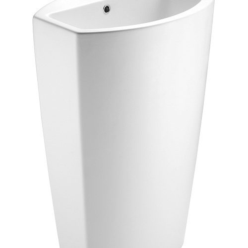 Saneux Free standing washbasin 1 TH 7556