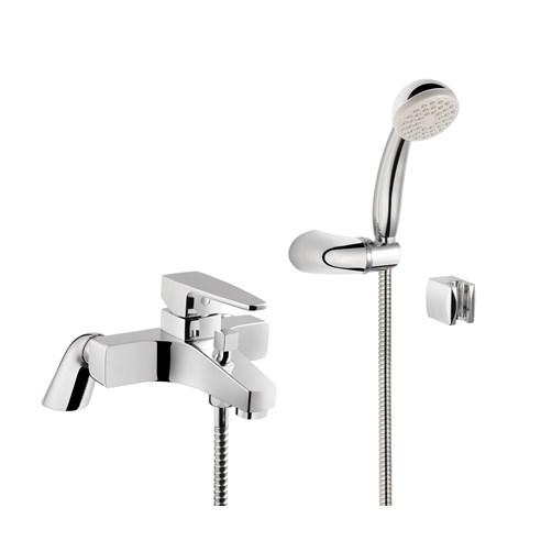 Vitra Q-Line Bath Shower Mixer 76.BQBSM