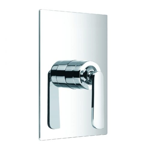 Just Taps Plus Cascata Single/Lever Manual Valve 77227