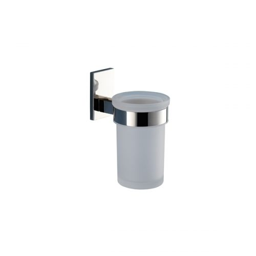 Gedy Maine Tumbler In Chrome 7810-13