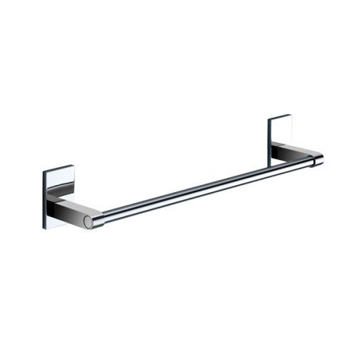 Gedy Maine Towel Rail 350mm In Chrome 7821/35-13