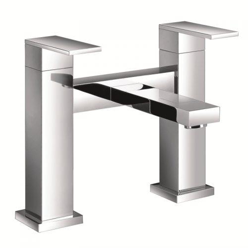 Just Taps Plus Athena deck mounted bath filler, HP1 86223