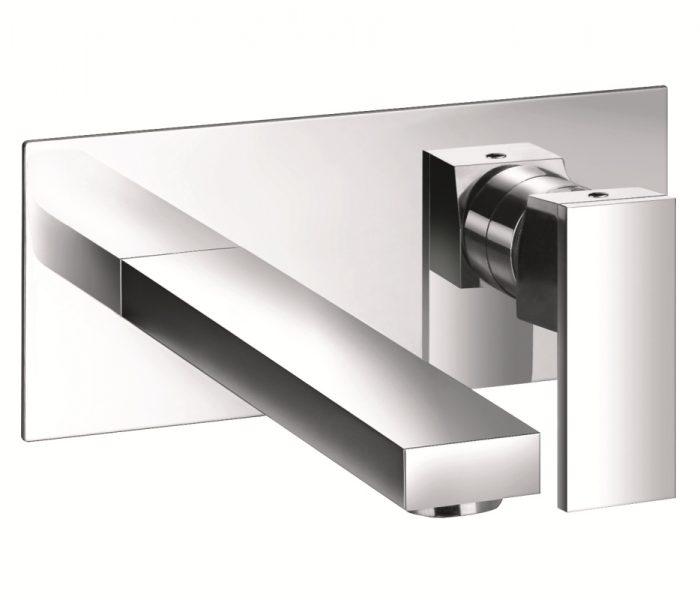 Just Taps Plus Athena single lever basin mixer HP 1 86231