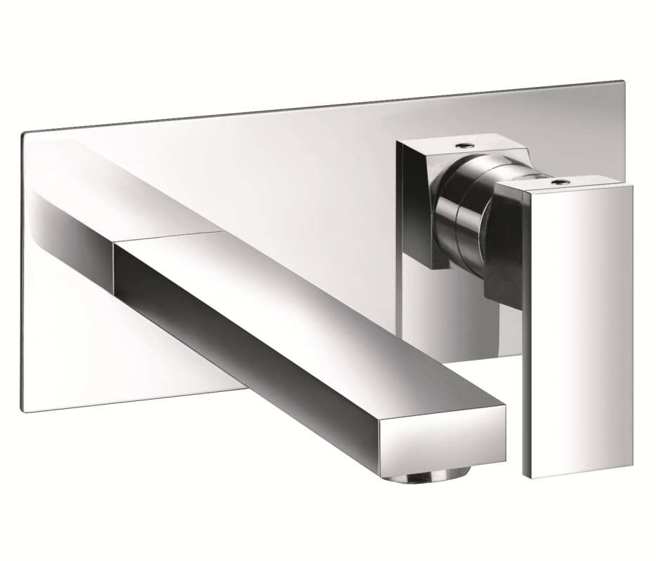 Just Taps Plus Athena single lever basin mixer HP 1 86231