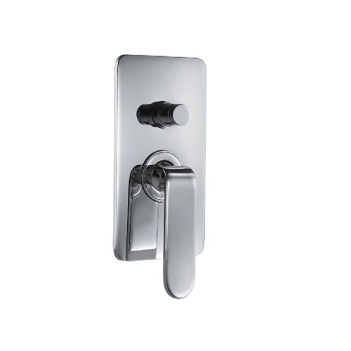 Just Taps Plus Vue S/Lever Concealed Diverter Valve 87079