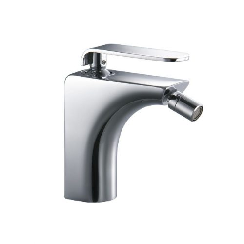 Just Taps Plus Vue S/Lever Bidet Mixer And PUW 87213