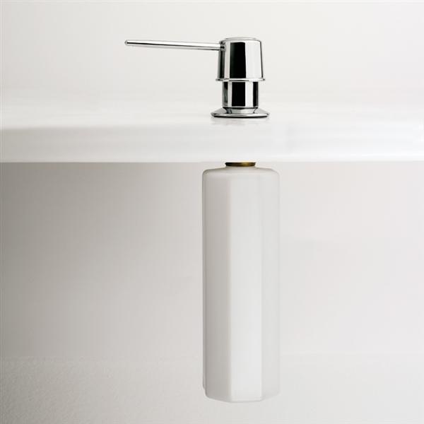 Sonia Under Counter Top Liquid Soap Dispenser Pump 090594-0