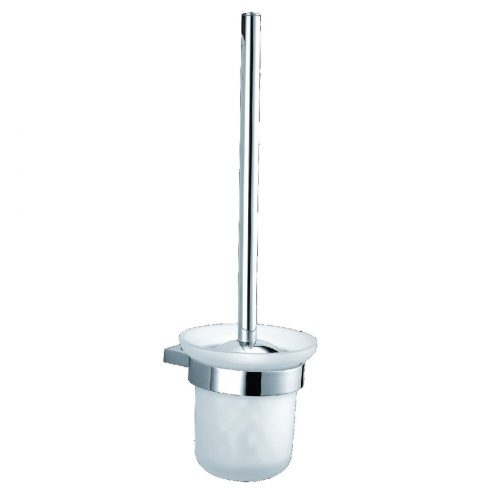 Just Taps Plus Toilet Brush And Holder 940165