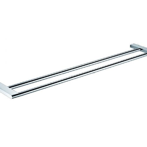 Just Taps Plus Twin Towel Bar 940170