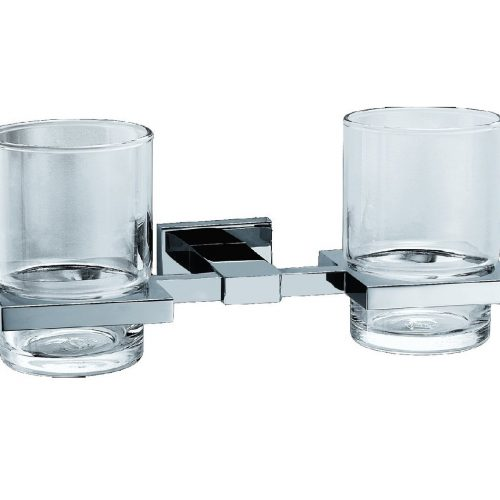 Just Taps Plus Double Tumbler Holder 970142