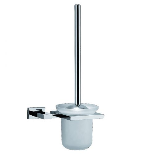 Just Taps Plus Toilet Brush And Holder 970165