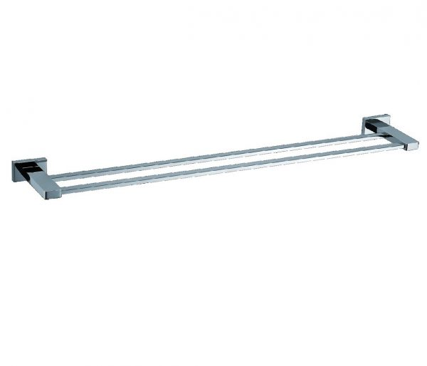 Just Taps Plus Twin Towel Rail 970170
