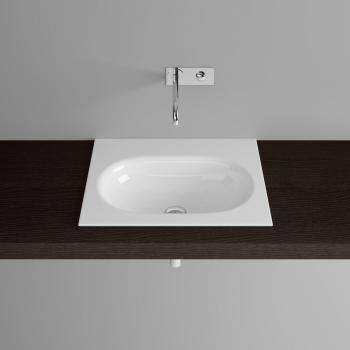 Bette Comodo Built In Basin 60 X 49 Nth White