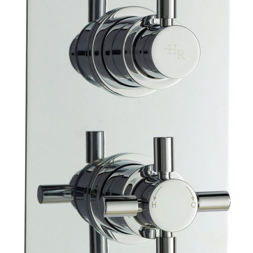 Hudson Reed Tec Pura Concealed Thermo Shower Valve A3003V
