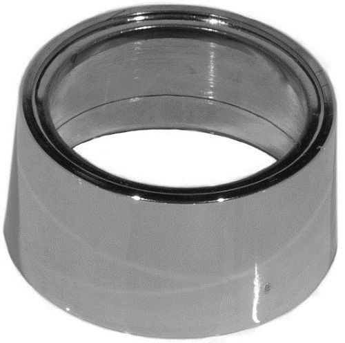 Saneux 20mm chrome spacer collar for AC100