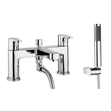 Adora Feel Low Pressure Bath Shower Mixer MBFE422D