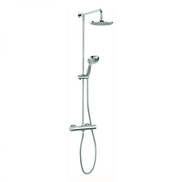 Adora Fusion Multifunction Thermostatic Shower Valve MB500RM