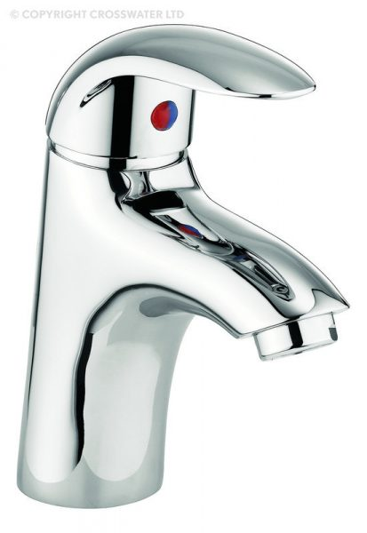 Adora Sky Bain Monobloc Mixer Tap with waste MBSY110P