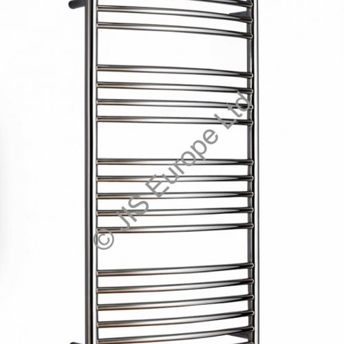JIS Adur 520 Stainless Steel Heated Towel Rail
