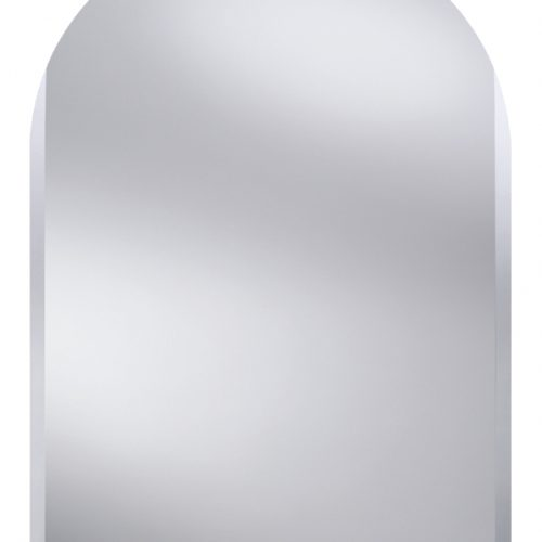 Agat Arched 60cm Bathroom Mirror B004938