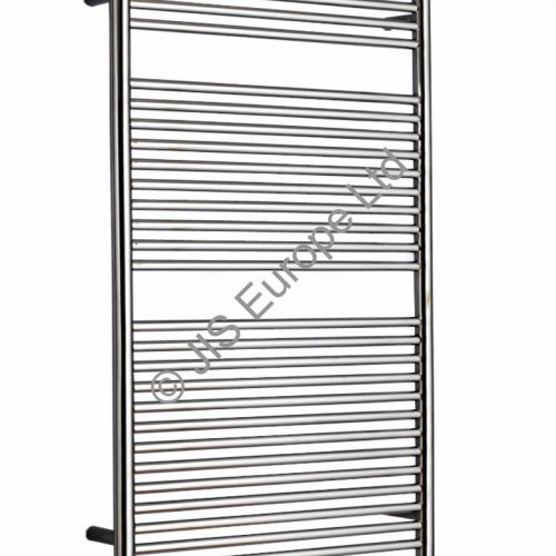JIS Ansty Stainless Steel Heated Towel Rail